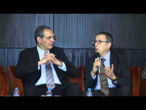 Panel- Les Défis et opportunités de financement via la Bourse pour les entreprises au Maroc