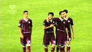 Mahmood Alojaimi goal VS. Al Ettifaq 2017 Video