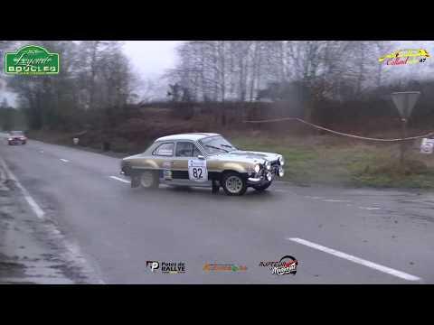 Legend Boucles Bastogne 2020 - Mon Film