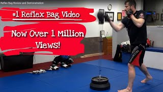 Reflex Bag Review and Demonstration