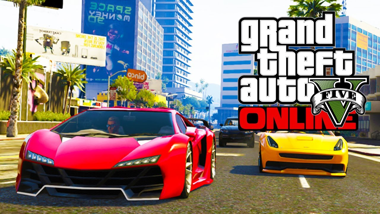 GTA 5 Online - New High Life Update Info! (New High-End ...