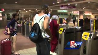 MBTA fares, RMV fees on the rise