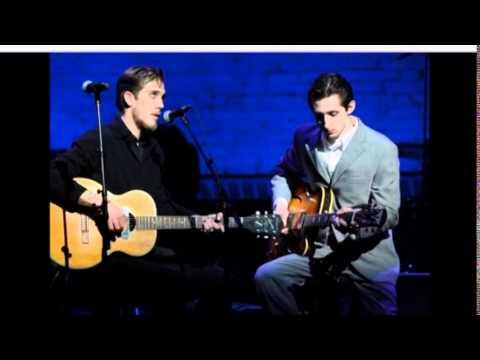 Gabriel & Jack Byrne  Father & Son
