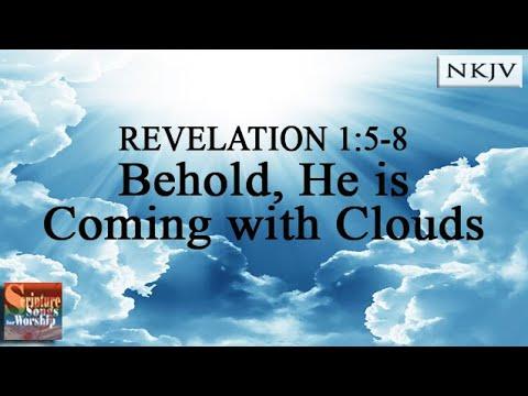 Rev 1:5-8 Song