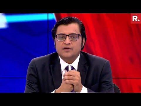 Mamata And Owaisi Begin Rohingya Politics | The Debate With Arnab Goswami