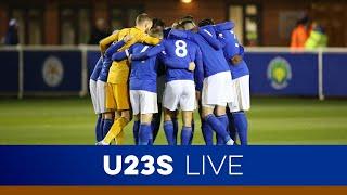 U23s Live: Blackburn Rovers vs. Leicester City