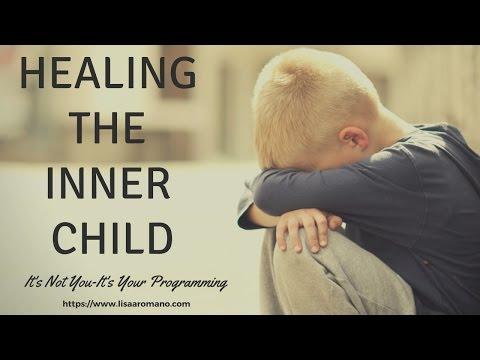 How to Heal Our Inner Child-Detachment-Key To Codependency Recovery