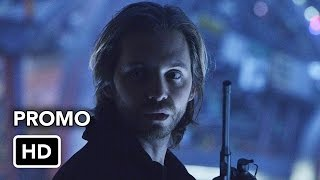 "12 Monkeys 1x04 Promo ""Atari"" (HD)"