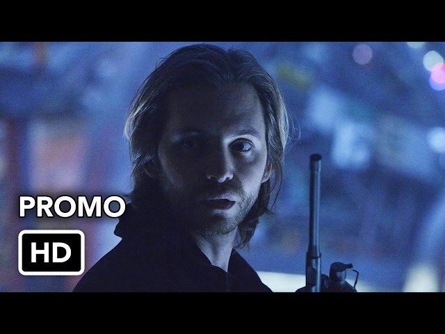 12 Monkeys 1x04 Promo
