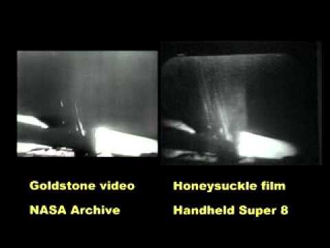 The lost hi-resolution Apollo 11 video July 20 1969 moon landing eva