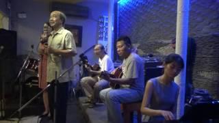 Tình Ngài yêu – Cafe Thánh Ca 21 05 2017
