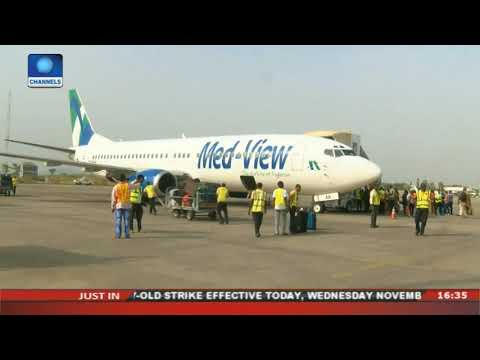 Focus On National Carrier And Airport Concession |Aviation This Week|