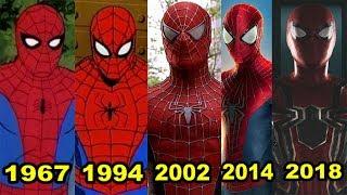 Download Эволюция Человека-паука (1967-2018) Mp3 and Videos