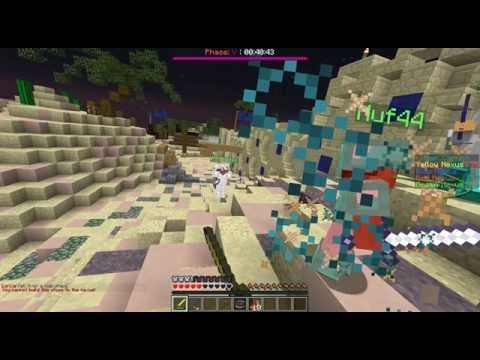Hacker na annihilation 25 Muf44