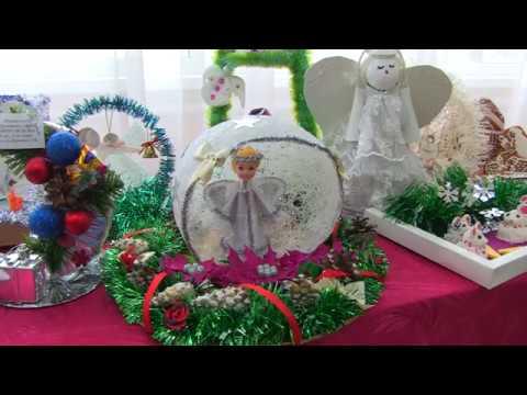 VIII муниципальный фестиваль «Рождественская звезда»