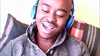 Zonke Dikana - Say now (Cover)