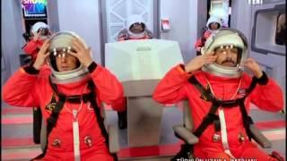 Hababam Uzay - Türk'ün Uzayla İmtihani 1. Bölüm Tek Parça Full [HD]