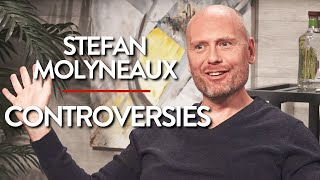 Stefan Molyneux on Race and IQ (Pt. 2)