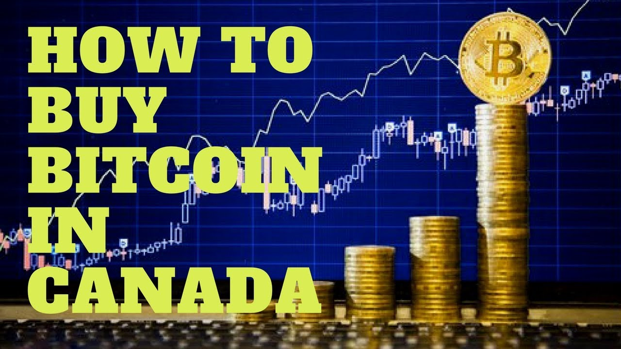 how to buy bitcoin online canada