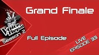 The Voice of Nepal Season 2 - 2019 - Episode 33 (Grand Finale)