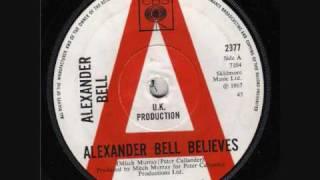 Alexander Bell - Alexander Bell Believes (1967)