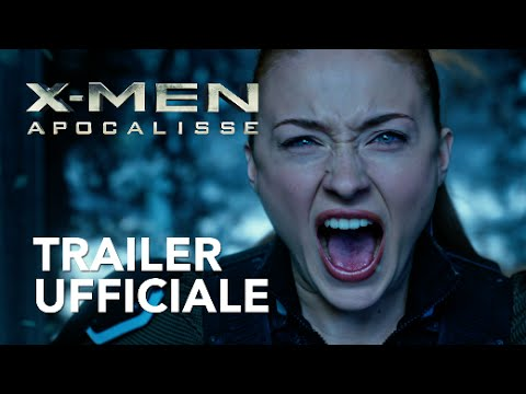X-Men – Apocalisse | Trailer Ufficiale Italiano #3 [HD] | 20th Century Fox