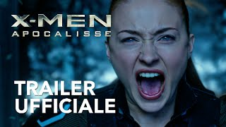 x men apocalisse   trailer ufficiale italiano 3 hd   20th century fox