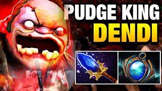 Dendi Pudge is Back - Too Ez Hook