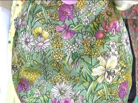 ชุดผ้าไหมงดงามจาก 42 Designer ไทยชื่อดัง.mpg