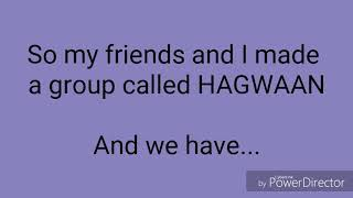 Please Subscribe to HAGWAAN official! (Link in description)