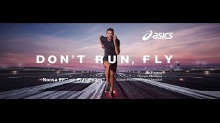 ASICS Pace Academy with Jan Frodeno