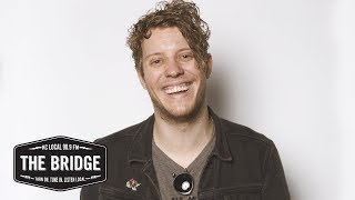 Anderson East - 'The Full Session' | The Bridge 909 in Studio