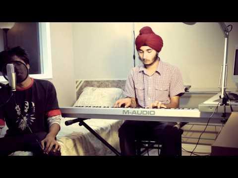 Bombay Rockers - Wild Rose (RGM Cover)