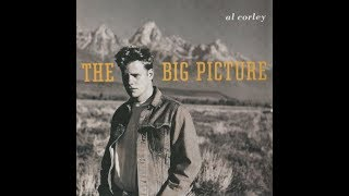 Al Corley - Give Me A Chance