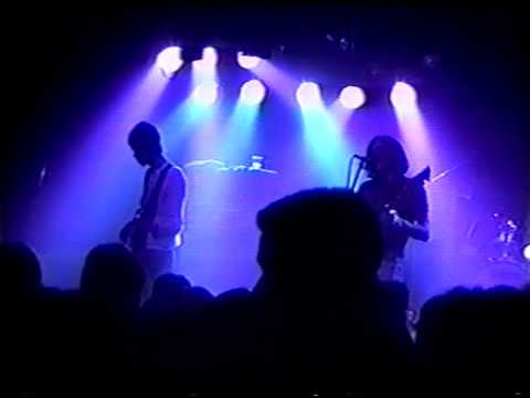 RIDE Live in Nagoya, Japan 1995