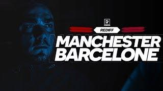 🔴 [ REDIFF ] MANCHESTER UNITED - FC BARCELONE // Club House ( + Ajax -  Juventus )