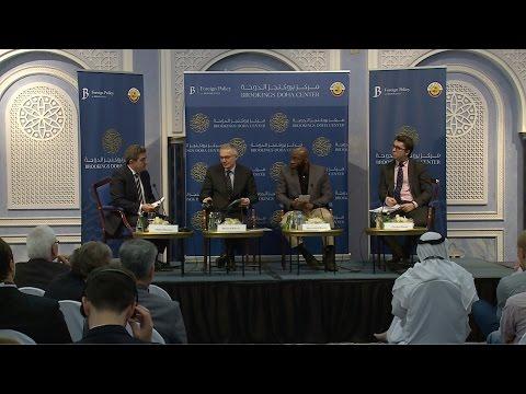 Syria and Iraq: The Future Prospects of Jihadism (English)
