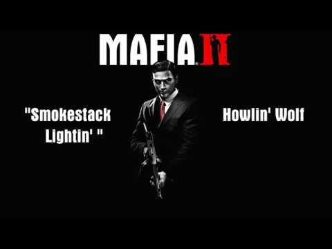 Mafia 2: Smokestack Lightin' - Howlin' Wolf