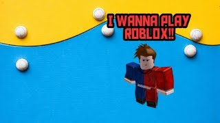 WHEN a gamer has no internet to play roblox! - Part 2