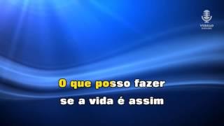 ♫ Karaoke MENTIROSA - Leonardo