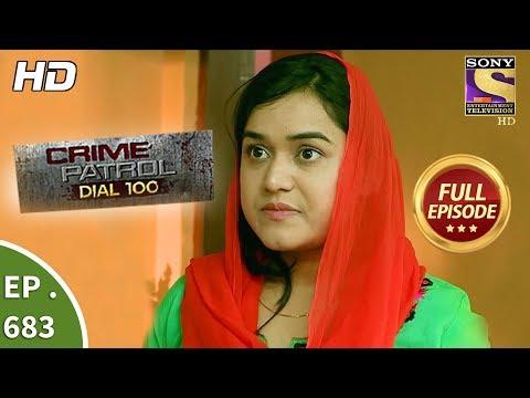 Crime Patrol Dial 100 – Ep 683 – Full Episode – 3rd January, 2018