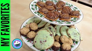 How To Make My Favorite Treats - Pinch Of Luck