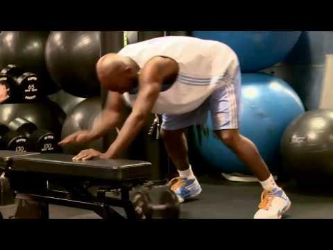NBA Fit: Chauncey Billups