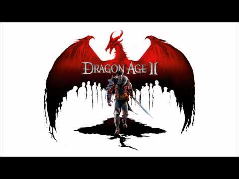 Dragon Age 2 Soundtrack - Kirkwall Town Act 2 Exploration