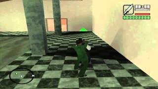 ����������� GTA San Andreas ������ 19 - ������ �������� �����