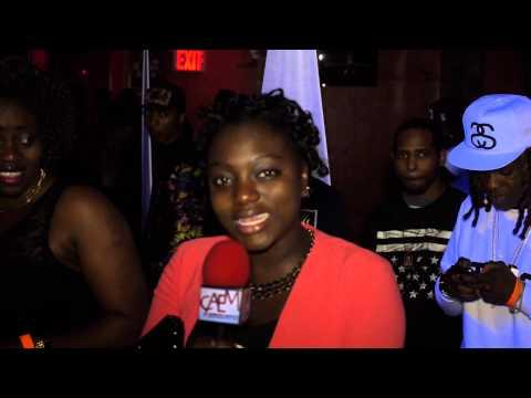 Caribbean American Media christmas greetings 2014