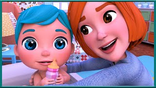 Colored Balls Go Back Home | The Color Song for Kids + More Nursery Rhymes & Kids Songs - Viola Kids