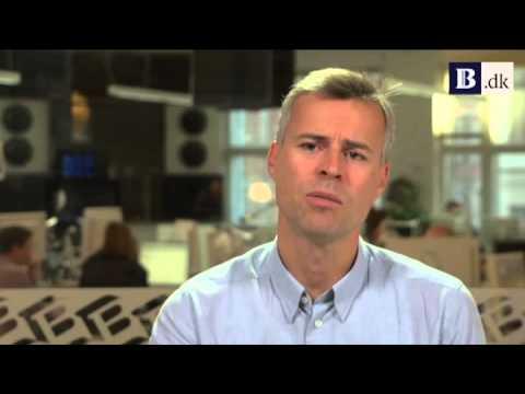 Thomas Larsen  EU afstemning vil presse DF