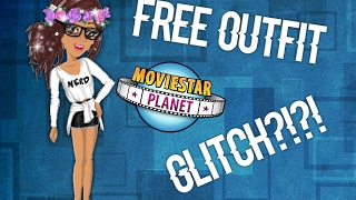 How to glitch a outfit in MSP | *NOT CLICKBATE*