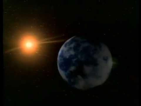 Star Trek: The Next Generation Season 1 Theme Song